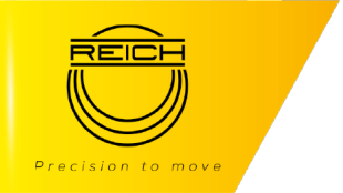 REICH LLC Website